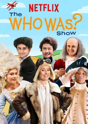 Who Was? Show, The - Season 1