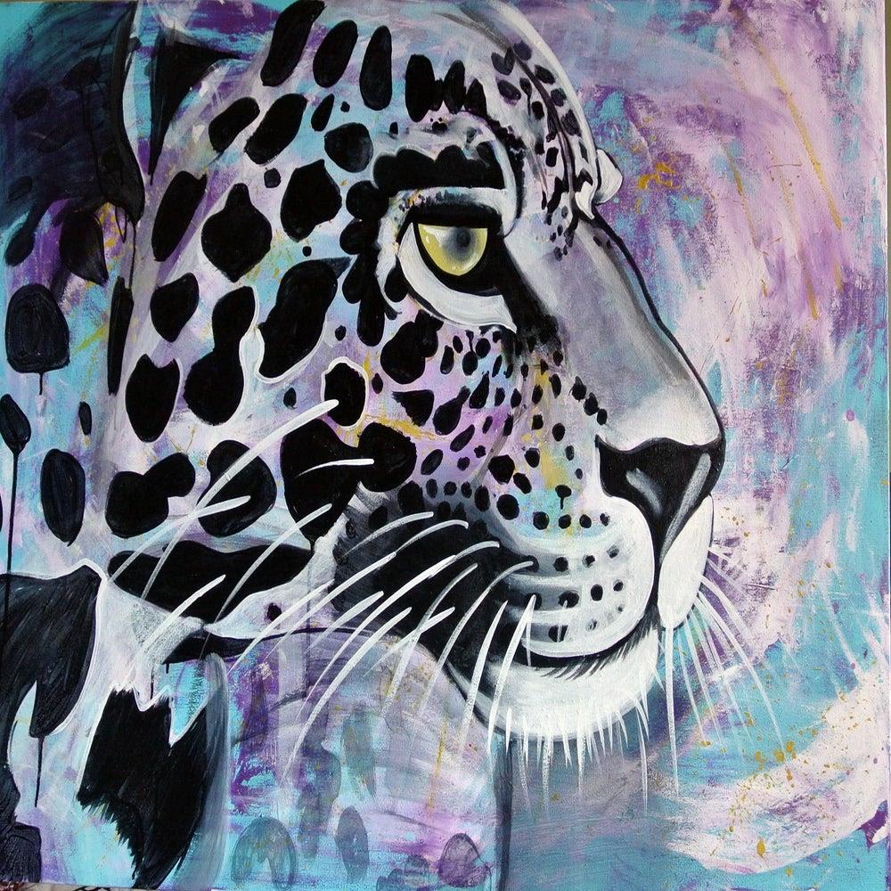 Image of Jaguar 2015