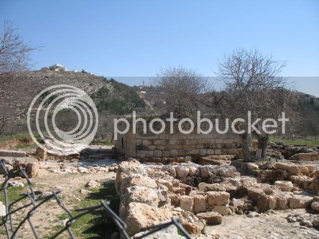 Tel Shiloh  1