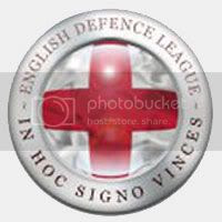 click to read the English Defence League mission statement