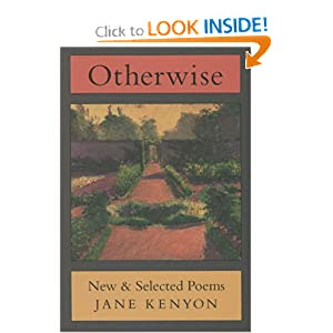 Otherwise: New & Selected Poems