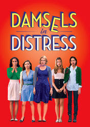 Damsels in Distress | filmes-netflix.blogspot.com