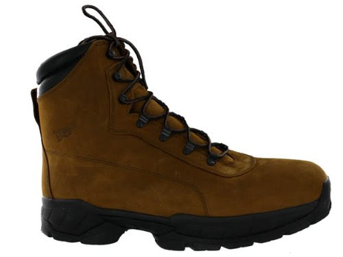 Red Wing 6782 Brown Waterproof 14 Mens Hiker Boots