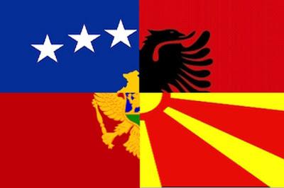 «Mεγάλη Αλβανία»: αμερικανικό σχέδιο εναντίον του Ορθόδοξου κόσμου;