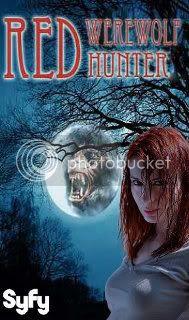 Red: Werewolf Hunter (2010)