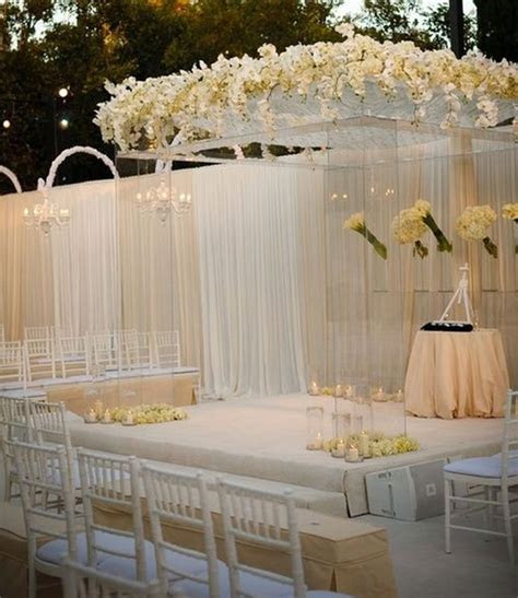 Wedding Ceremony Arch Ideas Archives   Weddings Romantique