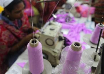 España y la revolución del textil (sostenible)