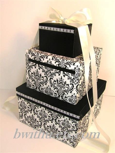 186 best ideas about Card Box Ideas on Pinterest   Gift
