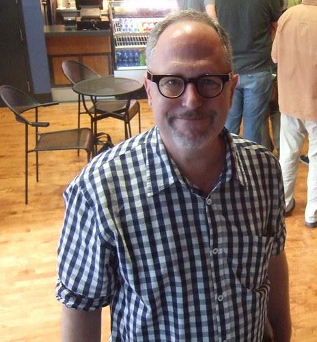 Bill Joyce, Shreveport by trudeau