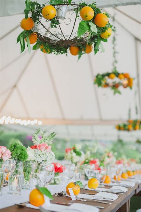 Fabulous Breakfast and Brunch Wedding Ideas for the Early