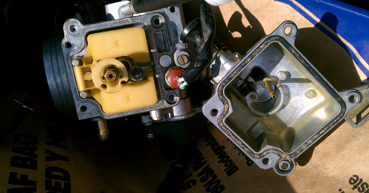 33 Honda Rancher 350 Carburetor Diagram