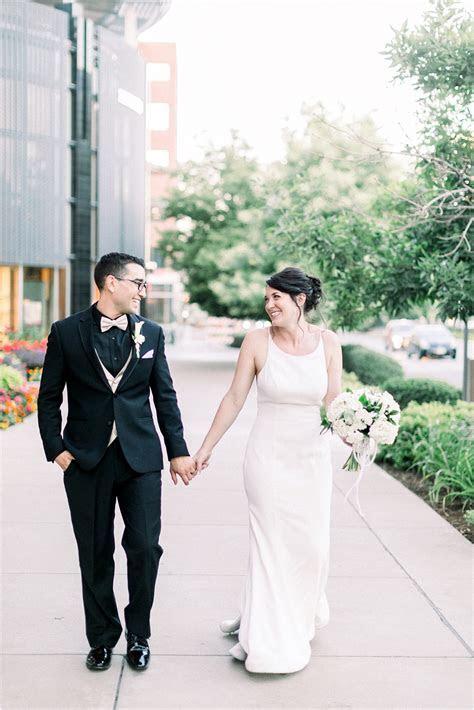 Meg & Mike are Married!   A Denver Wedding   Sarah Hill
