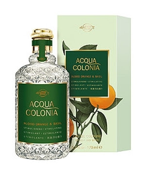 4711 Acqua Colonia Blood Orange & Basil Maurer & Wirtz Compartilhado