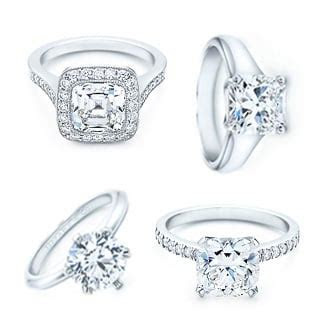 Average Cost of Engagement Ring in 2009   POPSUGAR Smart