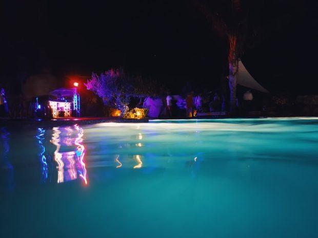 DIY Pool Party Ideas