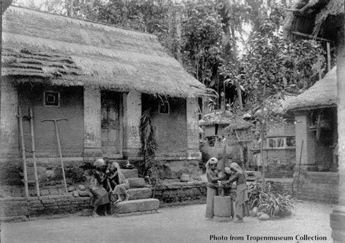 53+ Gambar Rumah Bali HD