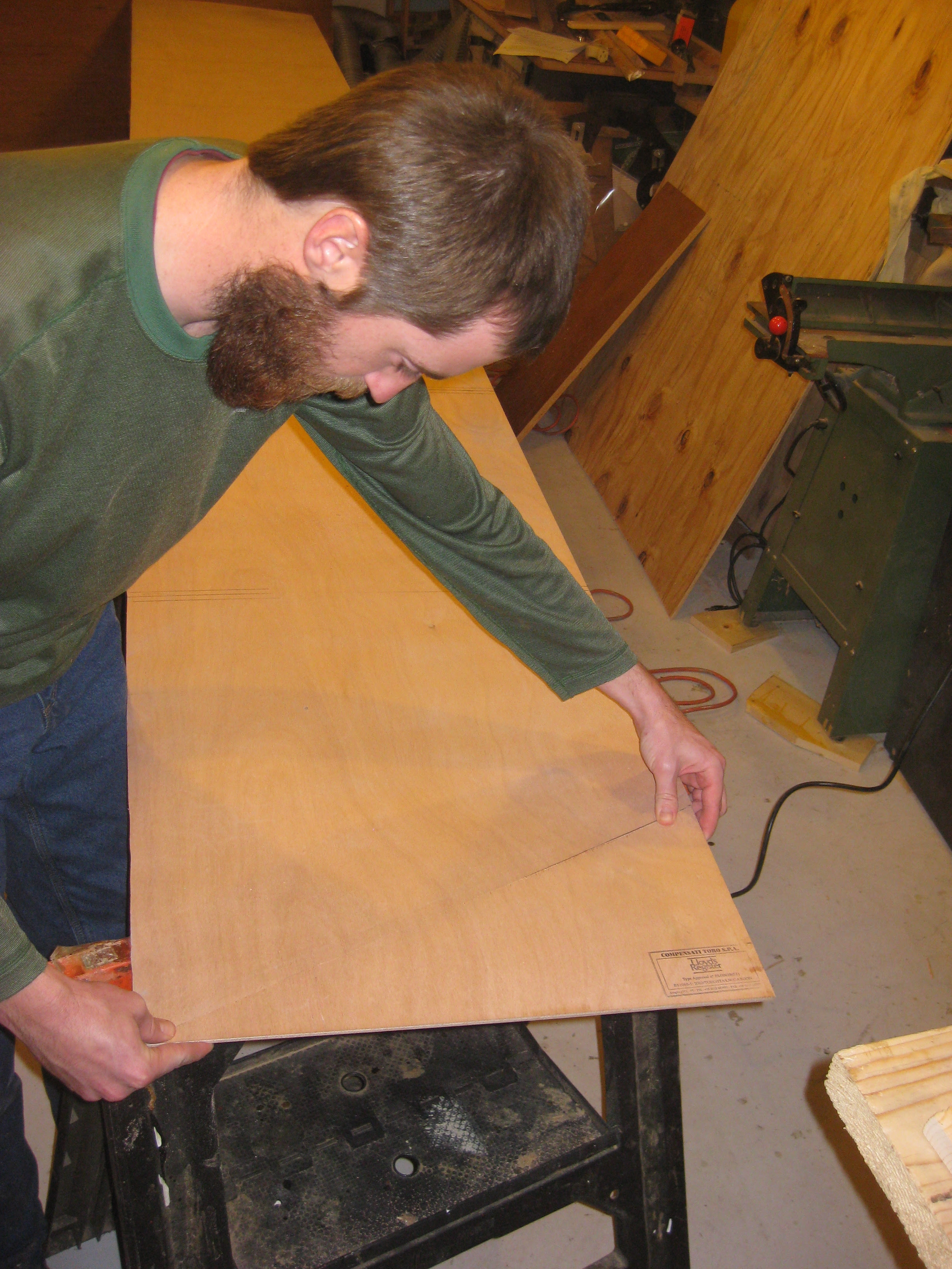 Drift Boat Dimensions Plans DIY wood halloween projects