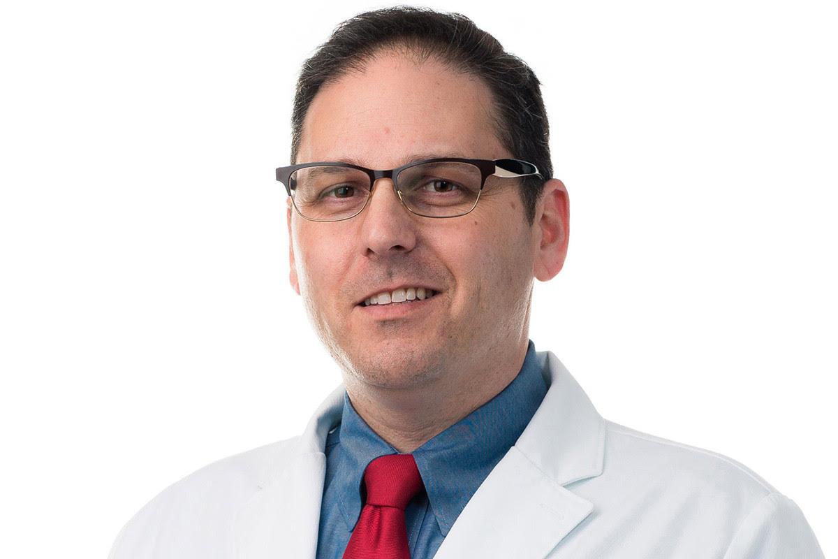 Innovation Hero Winner: Darren Sommer, Innovator Health ...