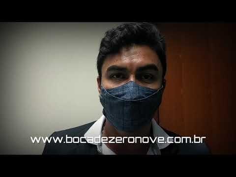 """DESDOBRAMENTO NO CASO """"DR ANDRADE"""" TESTEMUNHA PRESTA DEPOIMENTO"""