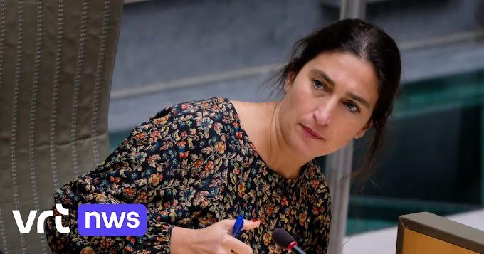 """Vlaams minister van Omgeving Zuhal Demir (N-VA) zegt """"neen"""" tegen woonproject in Assebroek"""