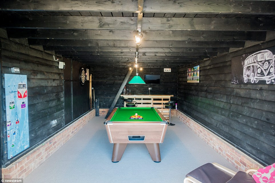 Garage Games Room Room Pictures All About Home Design Furniture