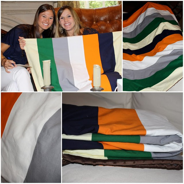 Mendy's Blanket