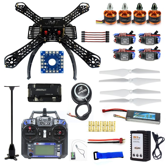 F14893-L DIY RC Drone Quadrocopter Full Kit RTF X4M380L Frame Kit Kit APM 2.8 GPS TX F14893-L