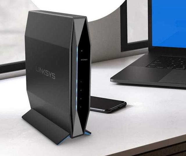 【網上優惠$880】Linksys E7350 AX1800 WiFi 6 雙頻路由器 最新報價消息