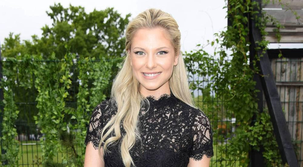 Valentina Pahde Trennt Sich Von Ihren Langen Haaren Huffpost