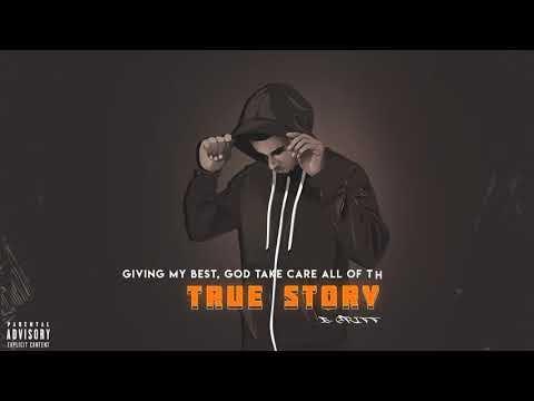 "B. Griff – ""True Story"" (Lyric Video)"