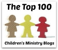 top children's ministry blogs