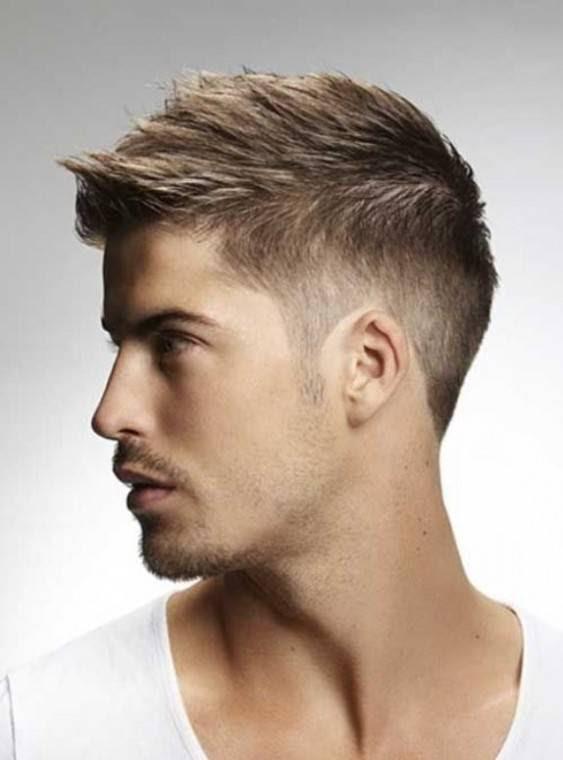 taglio capelli autunno inverno 2016 uomo - Idee tagli capelli uomo le tendenze moda per l