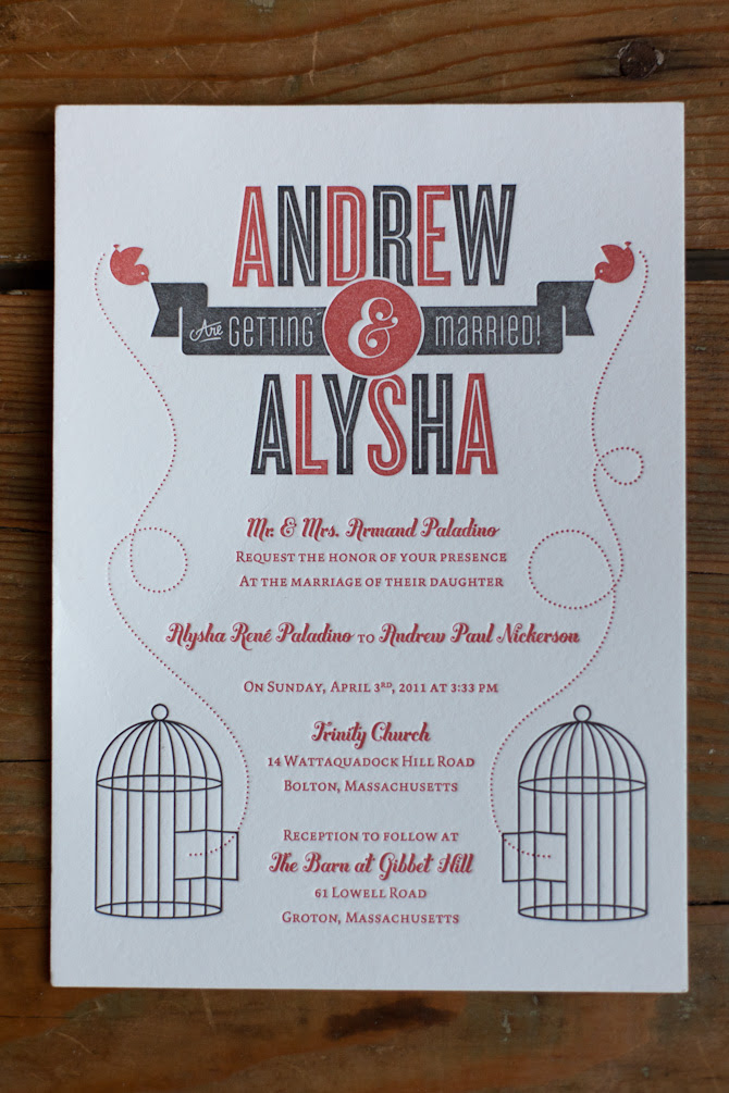 The best wedding invitations for you: Amazing wedding invitation designs