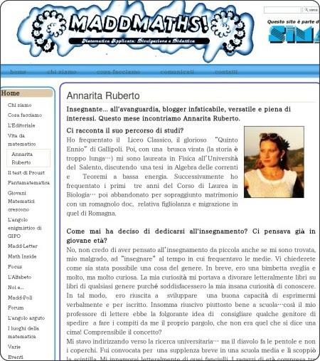 http://maddmaths.simai.eu/vita-da-matematico/annarita-ruberto/