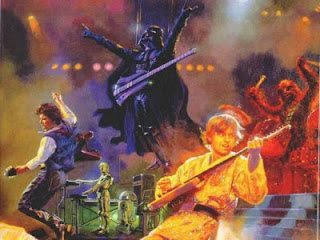 Star Wars! Live! In Concert!