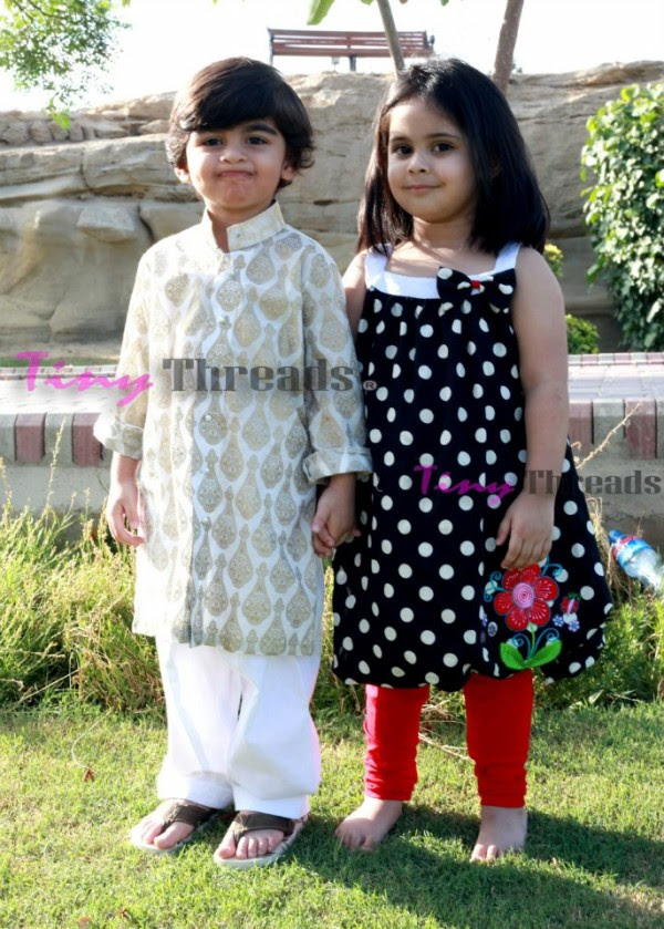 Tiny-Threads-Styish-Kids-Childerns-Springs-Summer-Dresses-2013-For-Casual-Wear-9