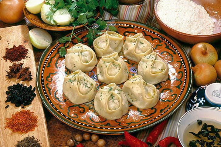 15 блюд узбекской кухни, от которых можно захлебнуться слюной