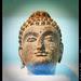 Gautam Buddha, 1 CE, Gandhara Empire