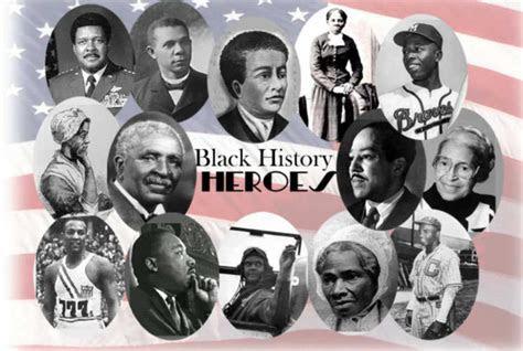 black history usa civilization activities  print