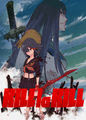 Kill La Kill | filmes-netflix.blogspot.com.br