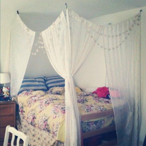 Dorm Decor on Pinterest