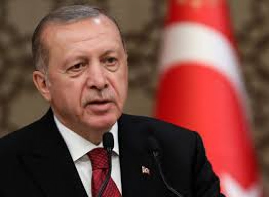 Erdogan: Δεν θα υπαναχωρήσουμε στην αγορά των S - 400