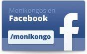 Siga a Monikongos en facebook