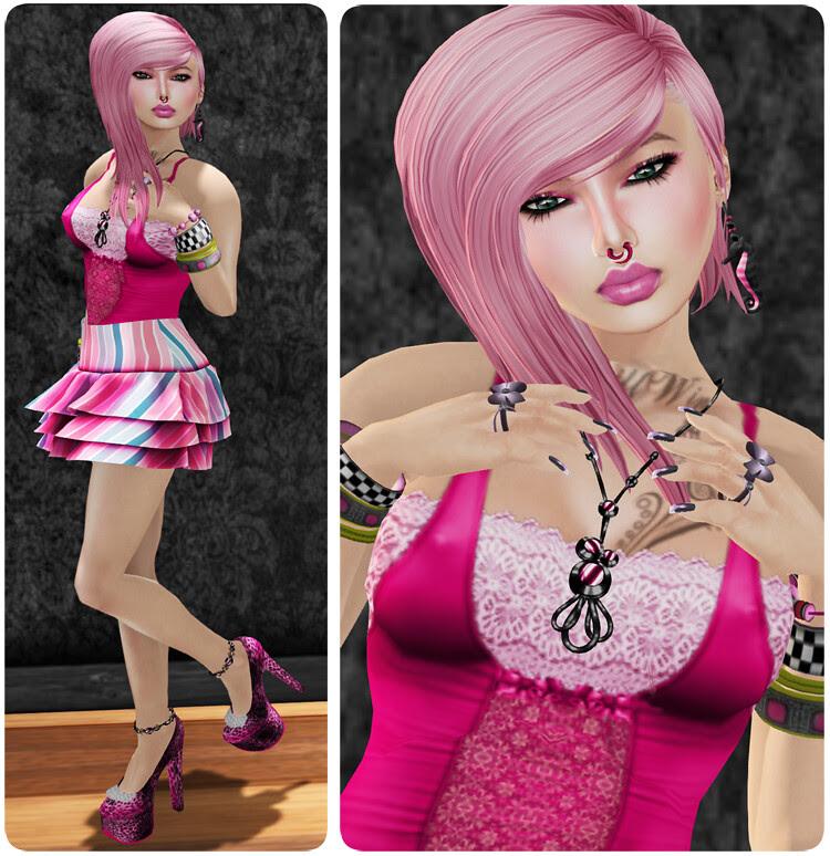 Pink Ribbon Fair  - Hunt & News 4
