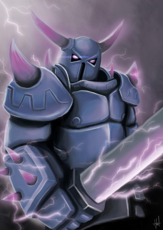 Pekka 39 S Rage By Conqvest On Deviantart