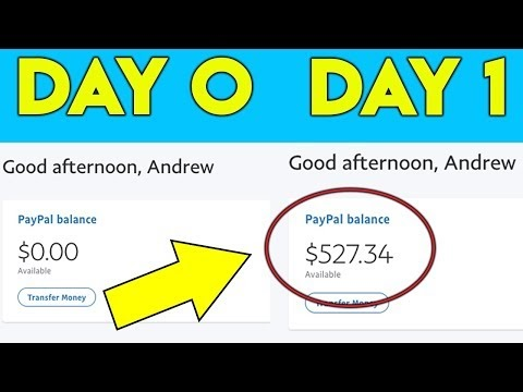 Best Way To Make Money Online 2019 (No Money Needed)