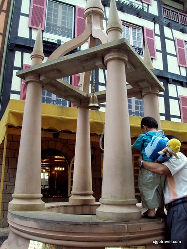 Colmar Tropicale Berjaya Hills Resort Malaysia
