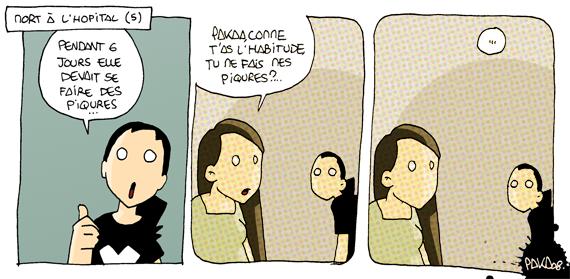Joyeux Anniversaire Humour Noir