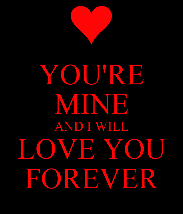 I Will Love You Forever Quotes On Quotestopics