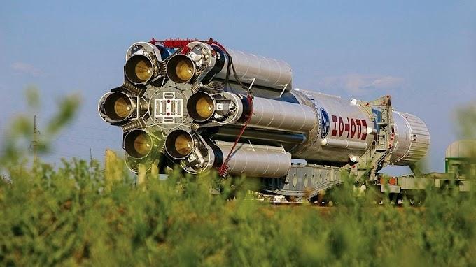 Como funciona a inteligência espacial russa?
